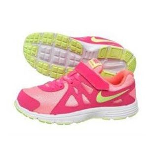 Girls Nike Revolution 2 Running Shoes